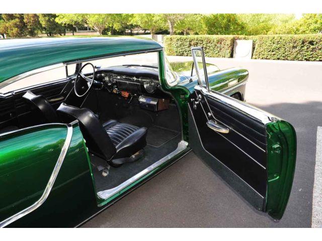 Oldsmobile 1955 - 1956 - 1957 custom & mild custom - Page 4 Tert11