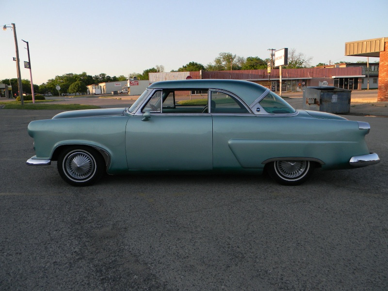 Ford 1952 - 1954 custom & mild custom - Page 7 Tgrter10