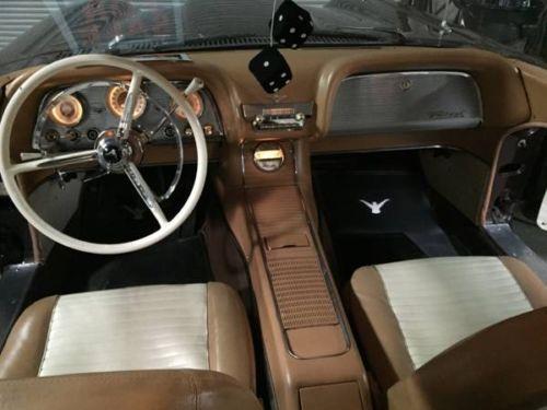 Ford Thunderbird 1958 - 1960 custom & mild custom - Page 2 Tr10