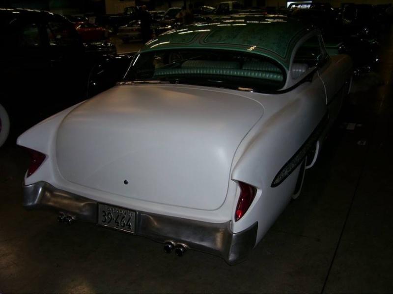 Chevy 1953 - 1954 custom & mild custom galerie - Page 9 Tre10