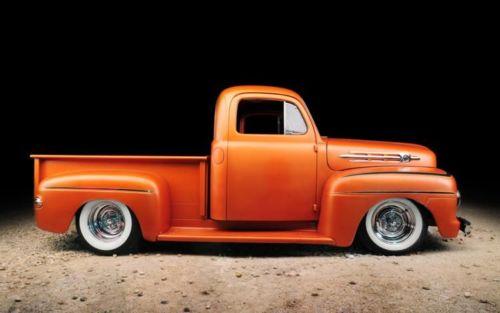 Ford¨Pick up 1948 - 1951 custom & mild custom - Page 2 Trhrth10