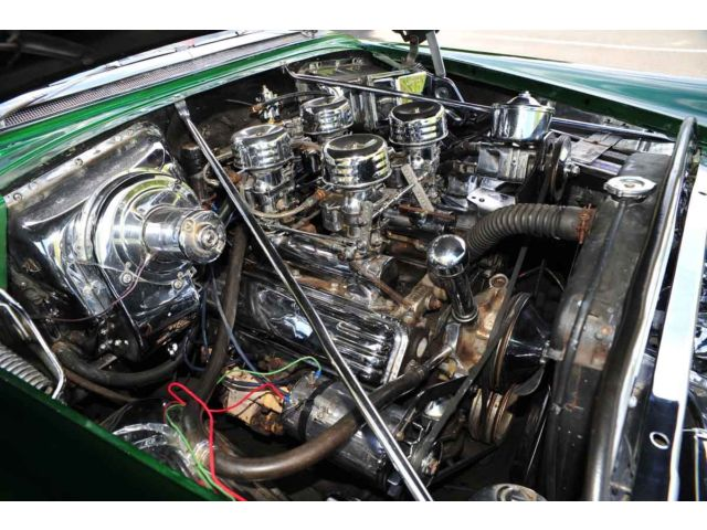 Oldsmobile 1955 - 1956 - 1957 custom & mild custom - Page 4 Trht10