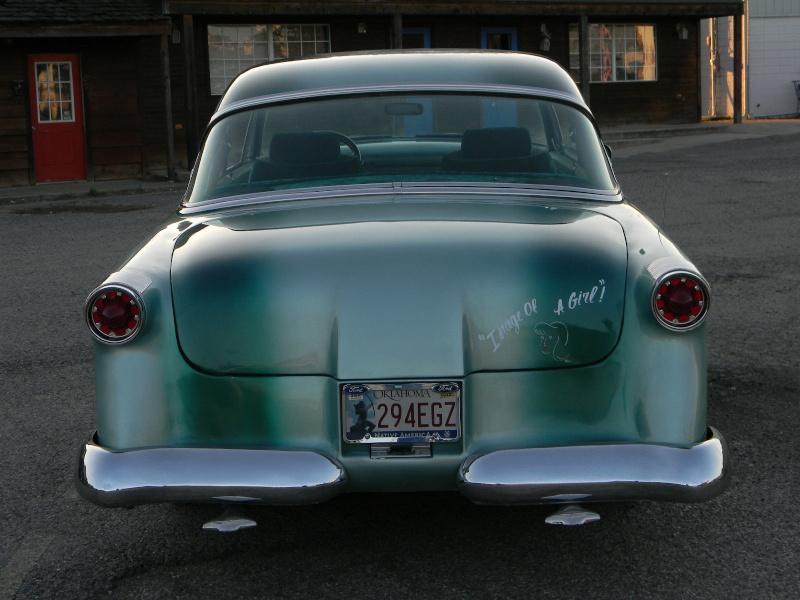 Ford 1952 - 1954 custom & mild custom - Page 7 Trvttr10