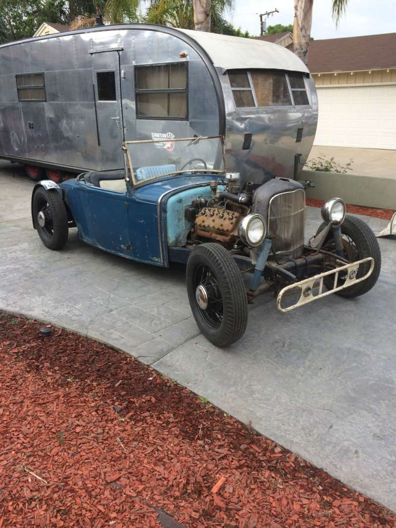 1930 Ford hot rod - Page 5 Tryert10