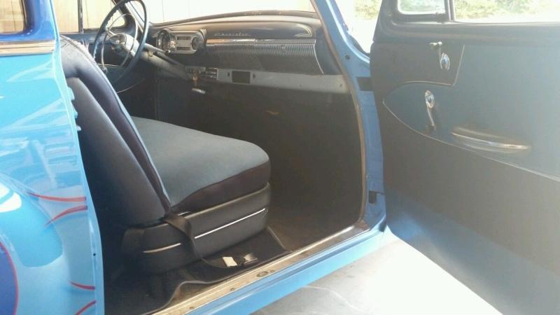 Chevy 1953 - 1954 custom & mild custom galerie - Page 9 Tt10