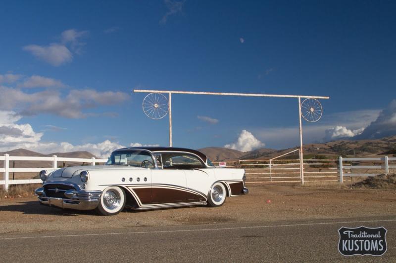 1955 Buick - Erik Lind - Root Beer Float -  Uiluil10