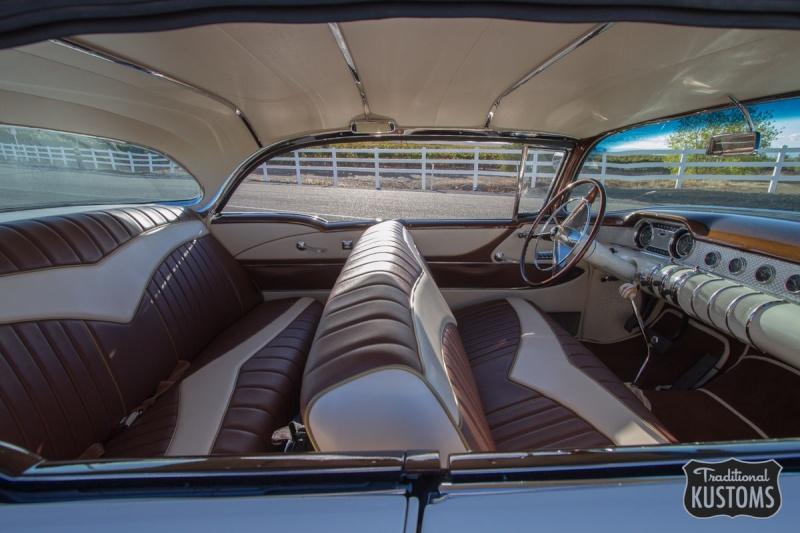 1955 Buick - Erik Lind - Root Beer Float -  Uoluol10