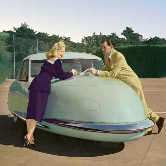 1948 Davis Three Wheels Url10