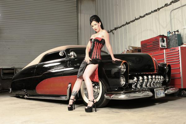 1950 Mercury - Bodacious - Bo Huff Victor10