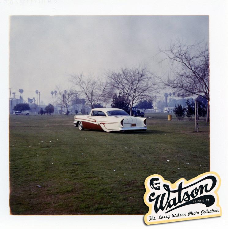 Photos d'époques de Larry Watson - Page 5 Watson56
