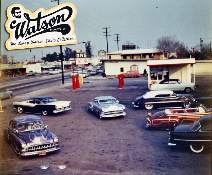 Photos d'époques de Larry Watson - Page 5 Watson64
