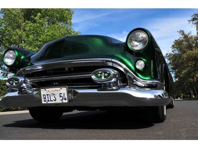 Oldsmobile 1955 - 1956 - 1957 custom & mild custom - Page 4 Yeey10