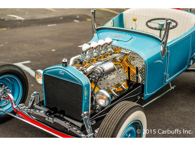 Ford T hot rod (1908 - 1927) - T rod - Page 5 Ygtftd10