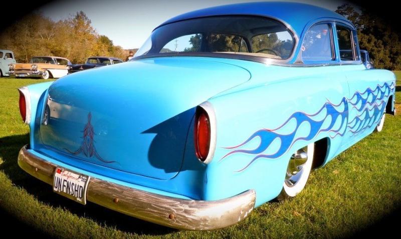 Chevy 1953 - 1954 custom & mild custom galerie - Page 9 Ytuty10