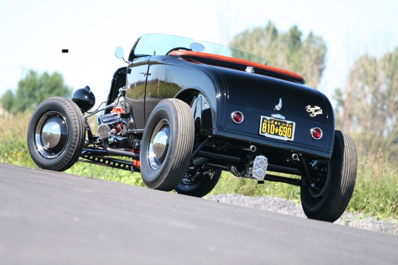 Ford 1931 Hot rod - Page 5 Zrerzz10