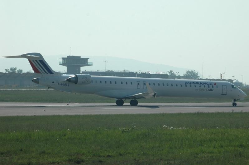 Mulhouse Euroairport  307210