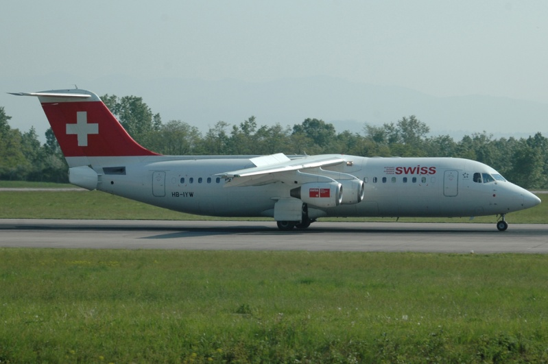 Mulhouse Euroairport  308411