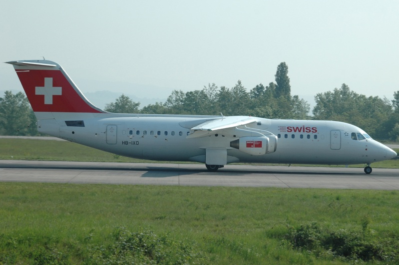Mulhouse Euroairport  310910