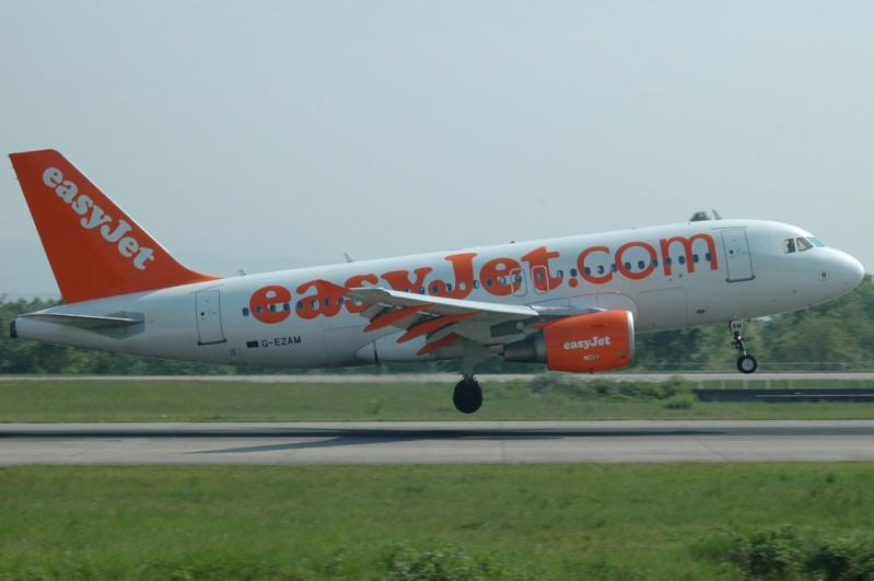 Mulhouse Euroairport  329510