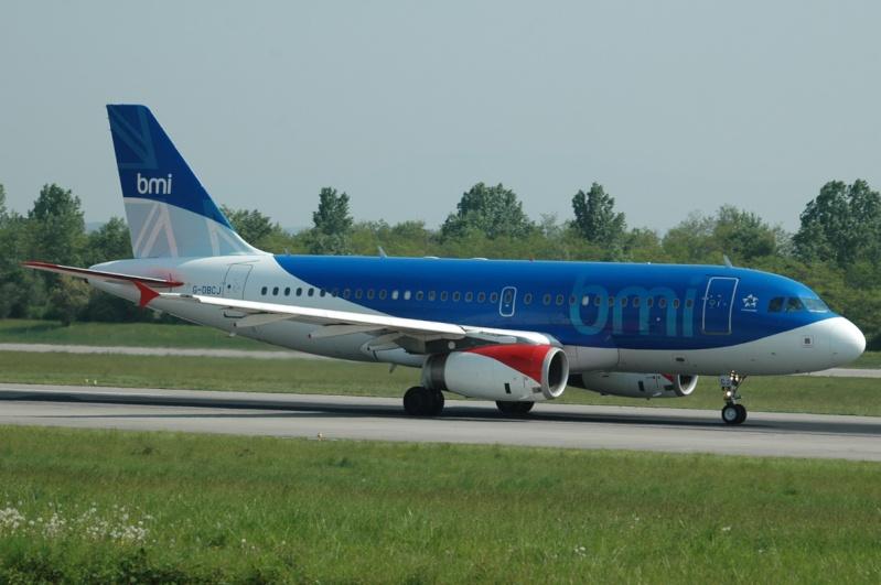 Mulhouse Euroairport  331710