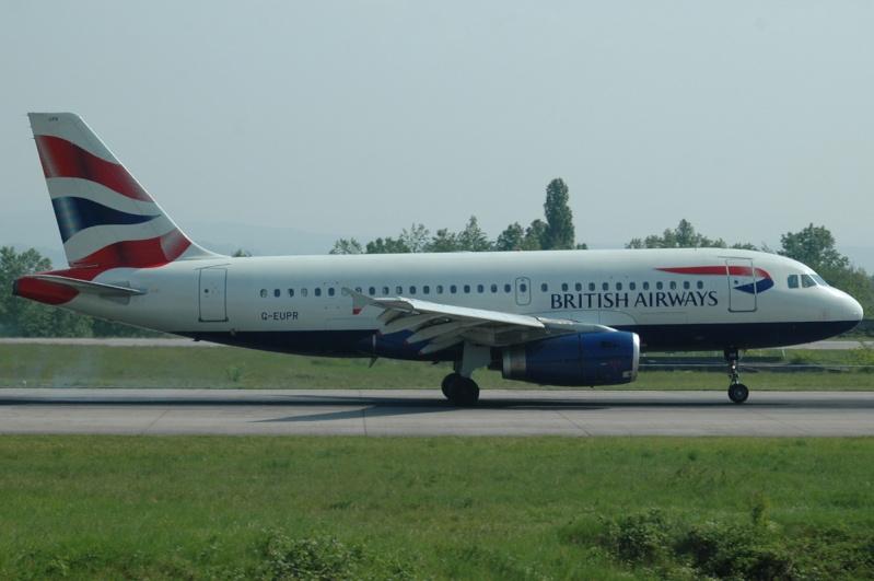 Mulhouse Euroairport  334110