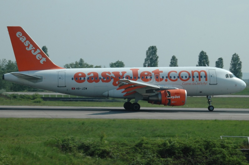 Mulhouse Euroairport  338310