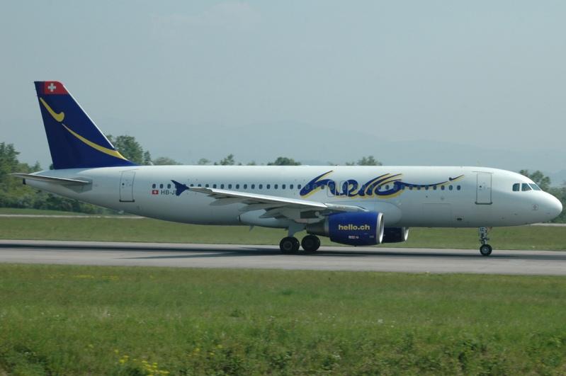 Mulhouse Euroairport  339410