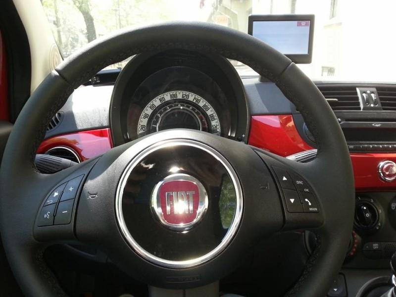 Car sharing Enjoy 11011610