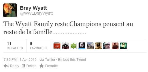 #WyattFamily Tweet10