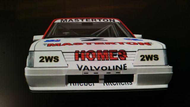 Love the VK Holden 20150413