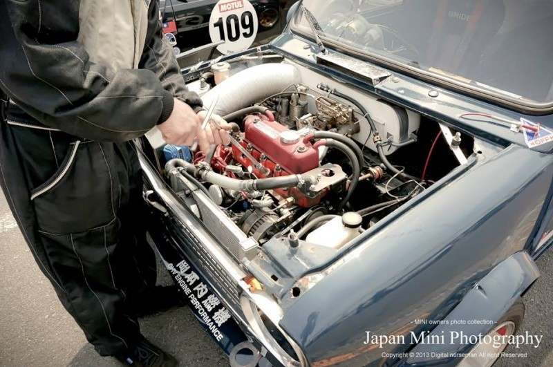 Japan Mini Photography 13906010