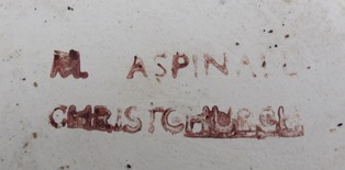 Max Aspinall Christchurch Aspiun10