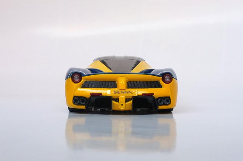"La Ferrari ""Ayrton Senna"" 00510"