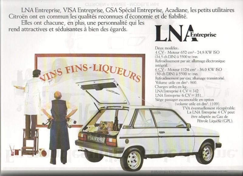 """Brochure publicitaire """"En avant les utilitaires de charme"""" de 1984 Img00710"""