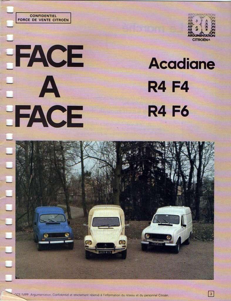 "Dossier Confidentiel ""Face a face Acadiane, R4 F4, R4 F6 de 1980"" Img01511"