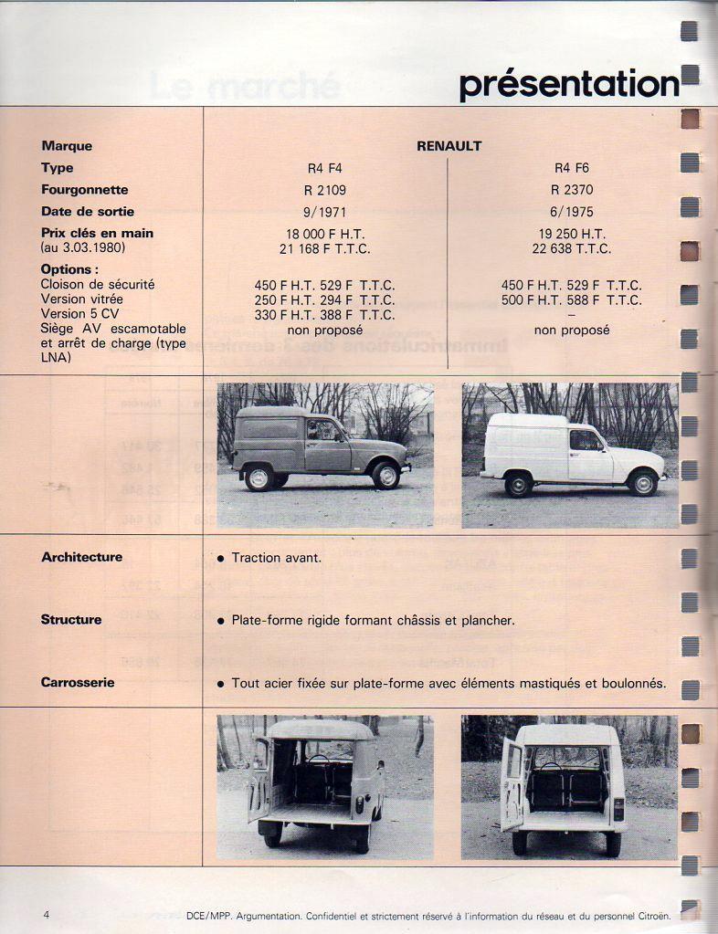 "Dossier Confidentiel ""Face a face Acadiane, R4 F4, R4 F6 de 1980"" Img01810"