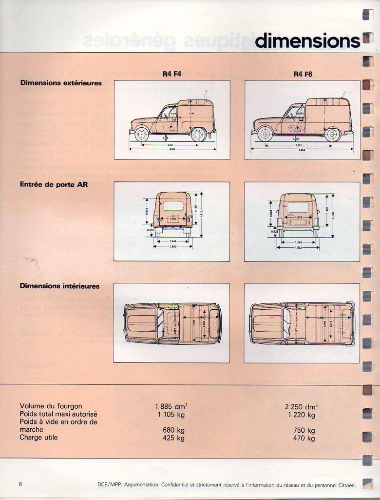"Dossier Confidentiel ""Face a face Acadiane, R4 F4, R4 F6 de 1980"" Img02010"
