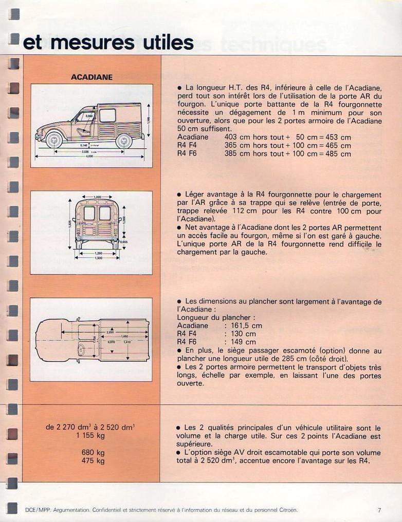 "Dossier Confidentiel ""Face a face Acadiane, R4 F4, R4 F6 de 1980"" Img02110"