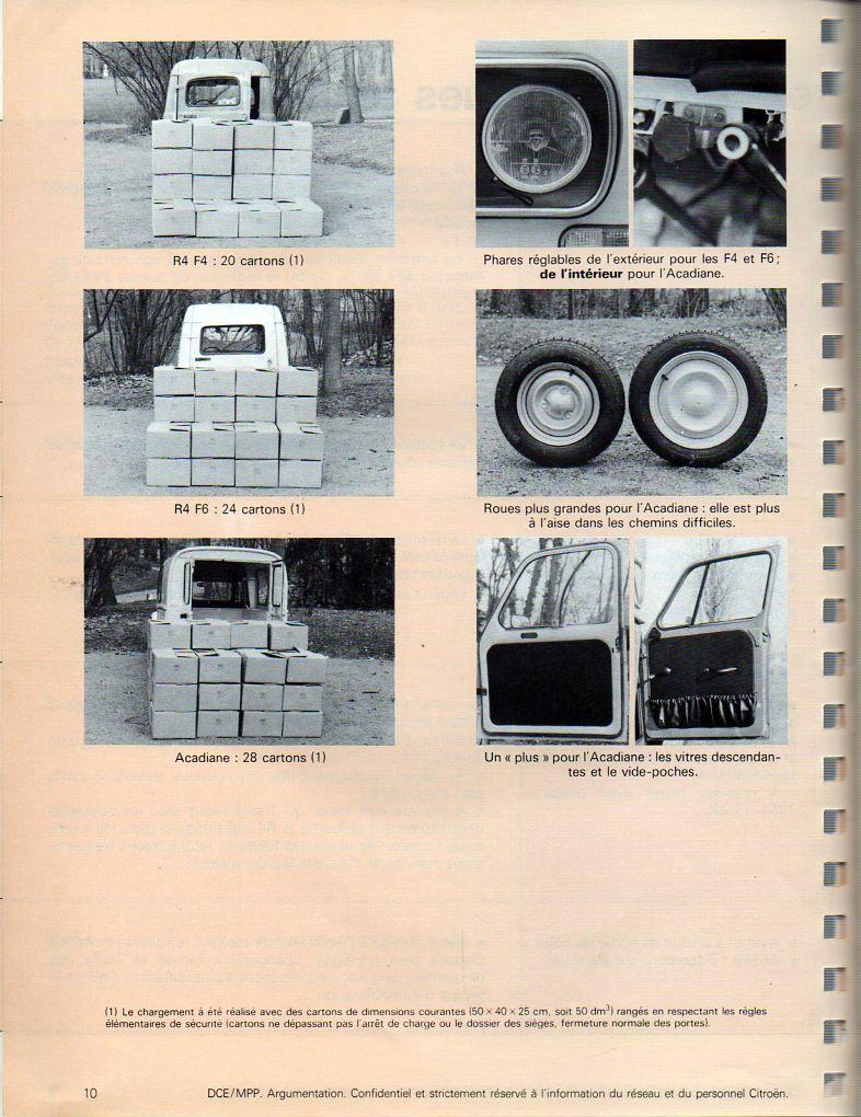 "Dossier Confidentiel ""Face a face Acadiane, R4 F4, R4 F6 de 1980"" Img02410"