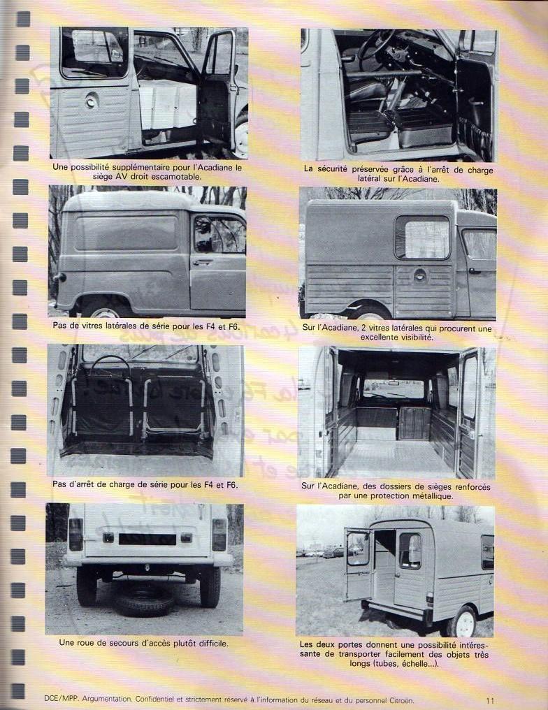 "Dossier Confidentiel ""Face a face Acadiane, R4 F4, R4 F6 de 1980"" Img02510"