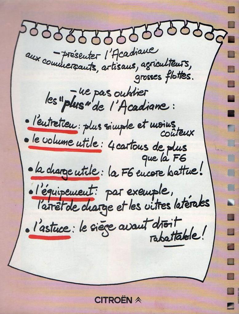 "Dossier Confidentiel ""Face a face Acadiane, R4 F4, R4 F6 de 1980"" Img02610"