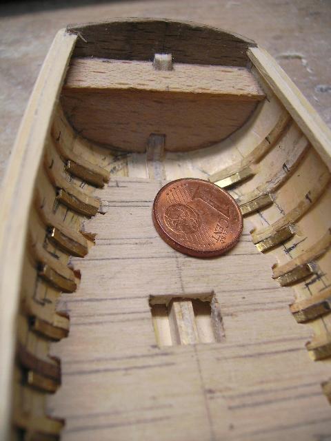 """BISQUINE sur la base """"La Cancalaise"""" Billing Boats 1/40°  - Page 4 Bild0047"""