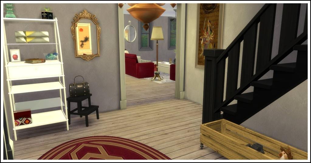 """[Résultats] Première étape de """"la maison de Léontine"""" 212"""