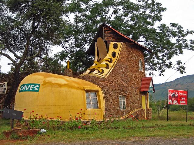 [Inspiration construction] Maisons réelles et réellement insolites 58073711