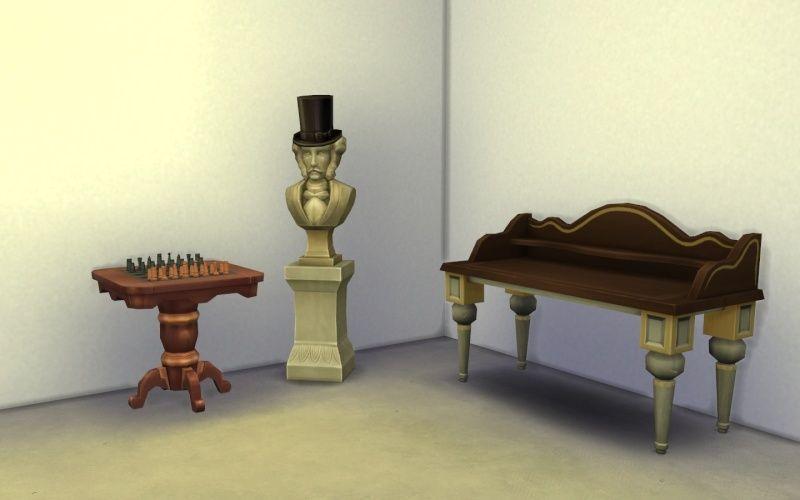 [Troisième étape] La maison de Léontine Bureau11