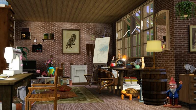 La galerie de Py Scree107