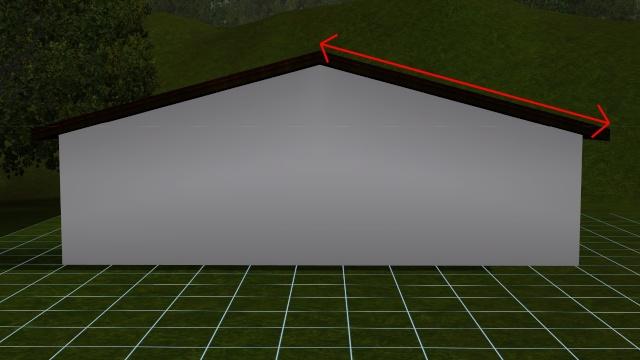 [Intermédiaire]Créer un revêtement intérieur des toits en pente Screen36