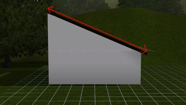 [Intermédiaire]Créer un revêtement intérieur des toits en pente Screen37