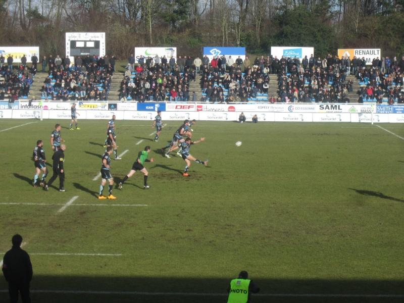 [ProD2] Stade Aurillacois saison 2014/2015 - Page 4 Fabien54