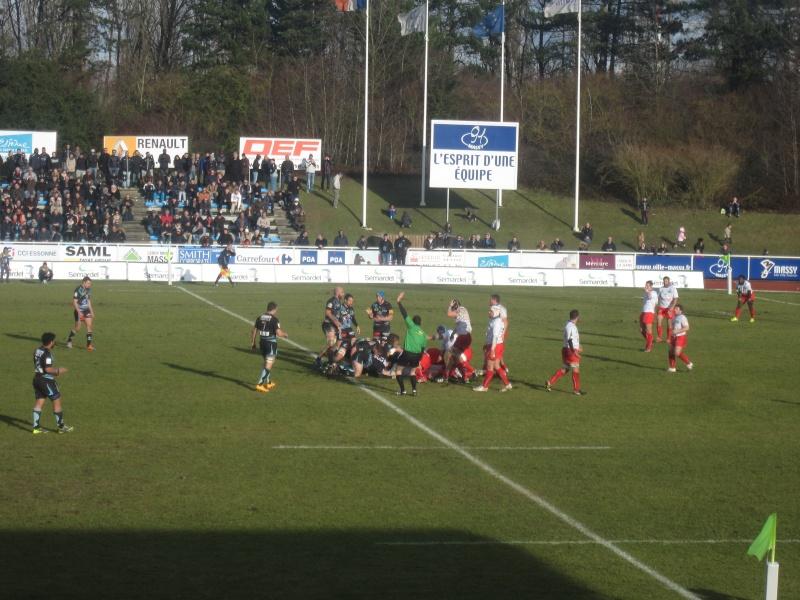 [ProD2] Stade Aurillacois saison 2014/2015 - Page 4 Fabien55